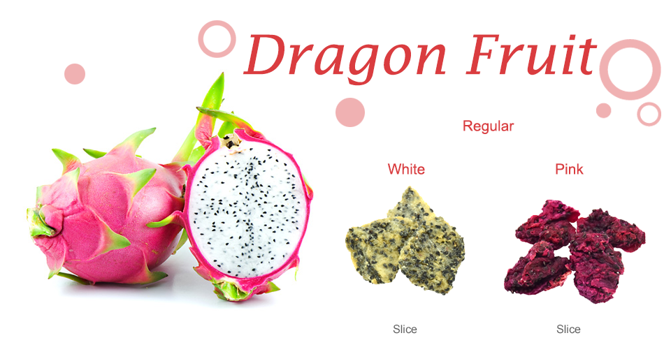 Dragon Dried Fruit
