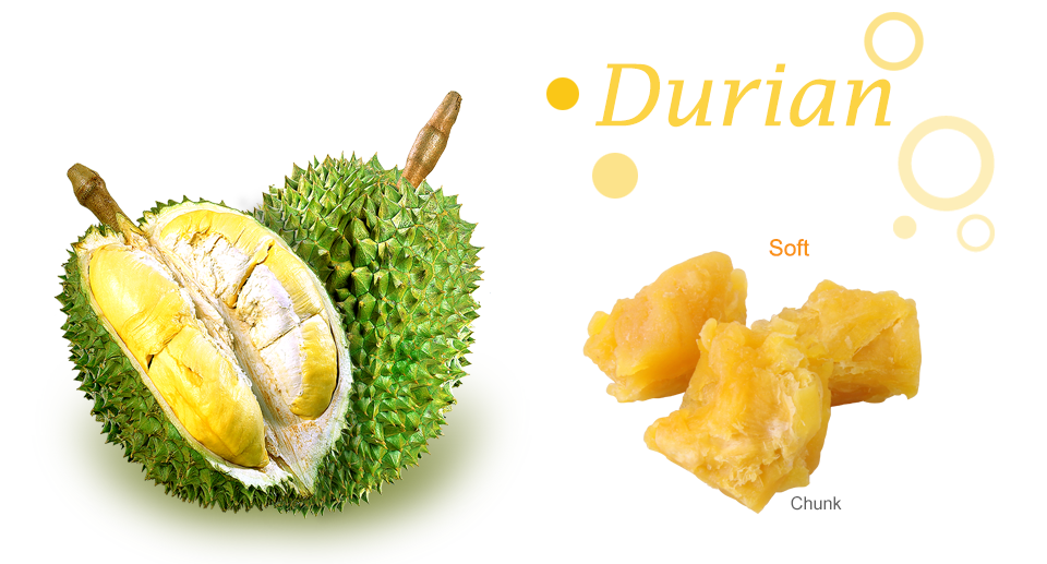 Durian Dried Fruit