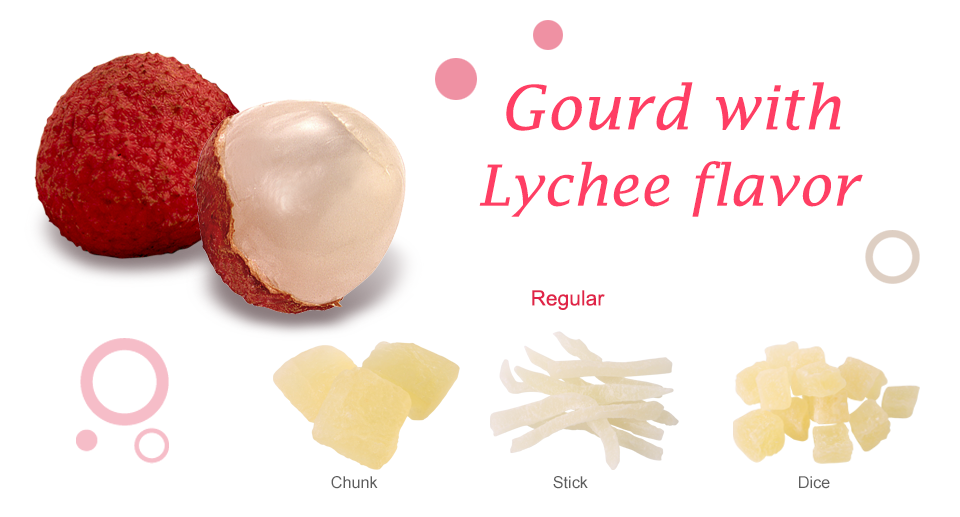 Lychee Dried Fruit