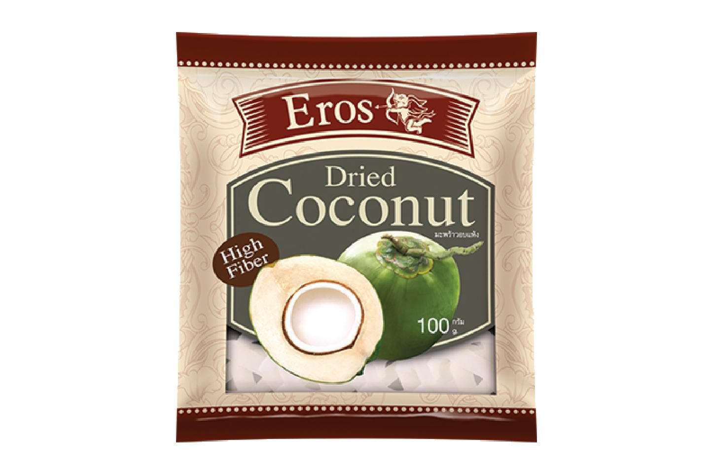 EROS Dried Coconut