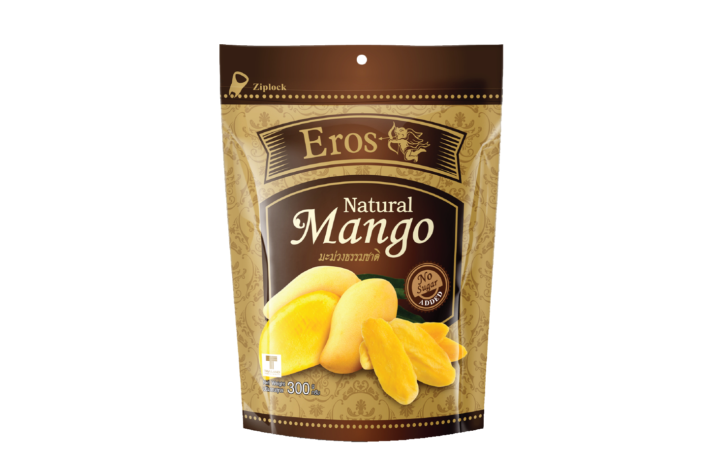 EROS Natural Mango
